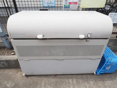 【庭】オリオンフラッツ