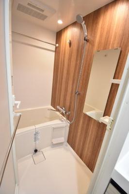 【浴室】コンフォリア志村坂上