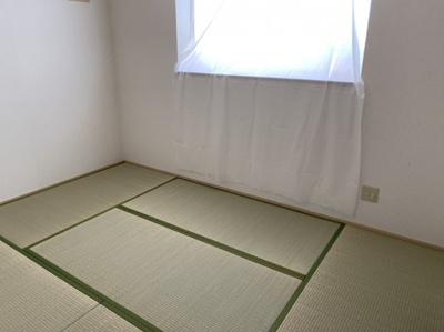 【和室】グリーンパークコート