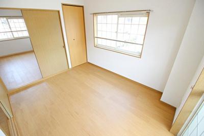 ★5畳洋室★