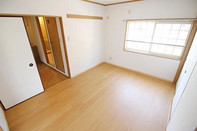 ★6畳洋室★