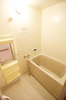 【浴室】エーデルライフ