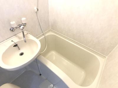 【浴室】みゆき荘