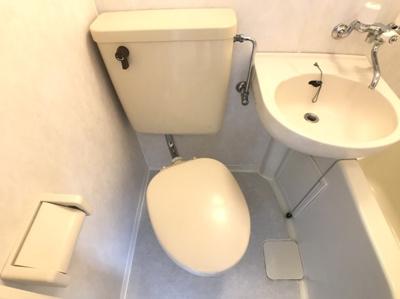 【トイレ】みゆき荘