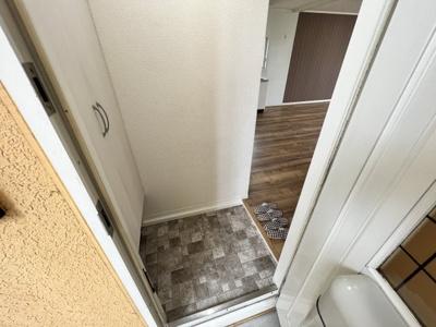 【浴室】ベルメゾンおち B棟