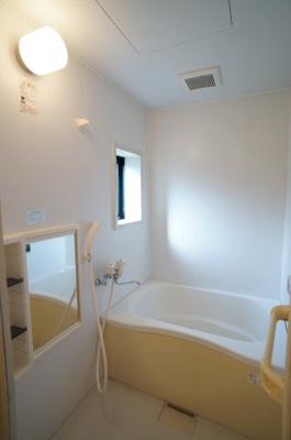 【浴室】パークハイツ法典N