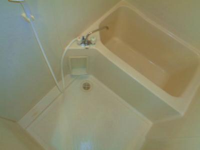 【浴室】ベルデ至幸