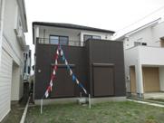松が丘1丁目新築一戸建 の画像