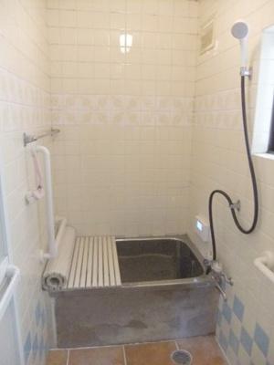 【浴室】南五葉6丁目 中古戸建