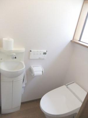 【トイレ】南五葉6丁目 中古戸建
