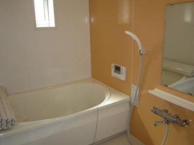 【浴室】ルミナスA