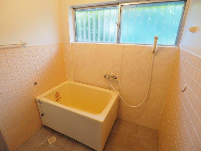【浴室】谷口コーポ