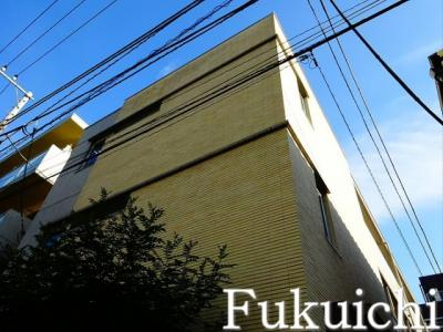 【外観】アルクス学芸大学