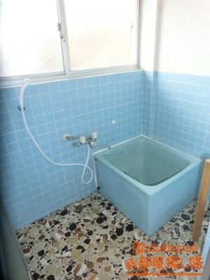 【浴室】恵荘