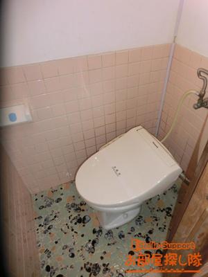 【トイレ】恵荘