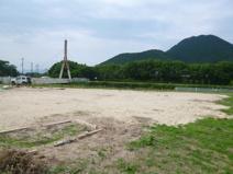野洲市近江富士2丁目 売土地の画像