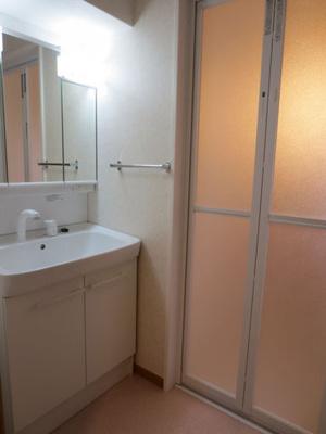 【浴室】古泉ビルあすなろ六甲