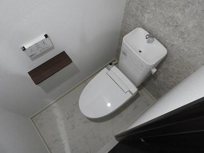 【トイレ】デザイナーズ ザ・レトロ