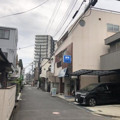 【周辺】正雀本町1丁目貸事務所