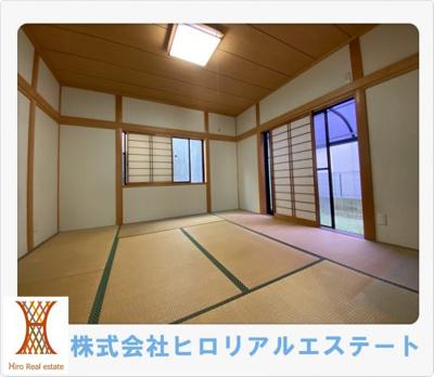 【和室】神戸市西区大津和1丁目 中古戸建