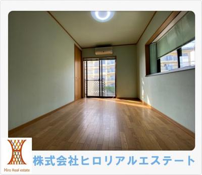 【洋室】神戸市西区大津和1丁目 中古戸建