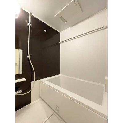 【浴室】クオーレ中目黒
