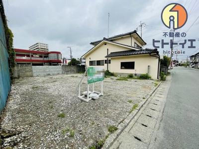 【周辺】売地)八女市本町字平塚