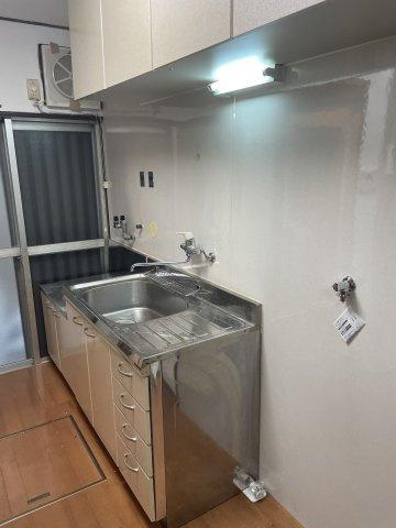 【キッチン】伊丹8丁目テラス