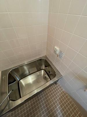 【浴室】伊丹8丁目テラス