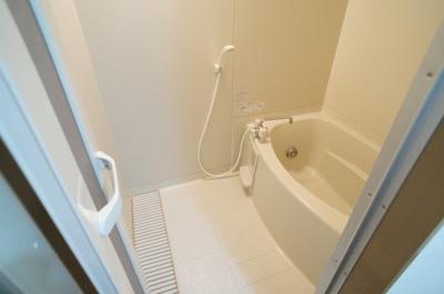 【浴室】アルカディアGSⅡ