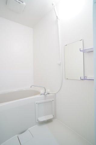 【浴室】オネスタ
