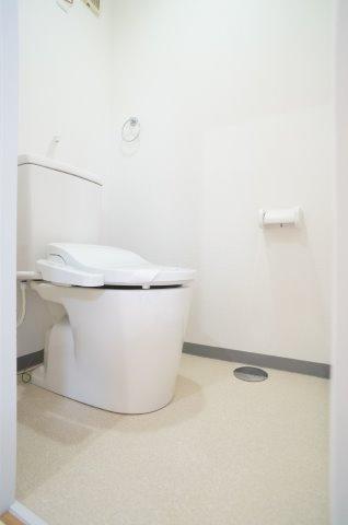 【トイレ】オネスタ