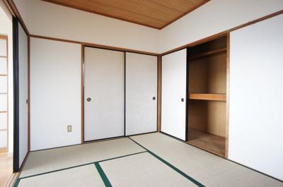 【和室】左京ハウス