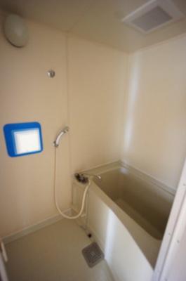【浴室】左京ハウス