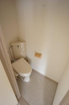 【トイレ】左京ハウス