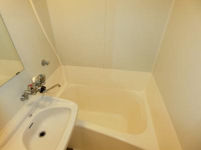 【浴室】コーポラス睦