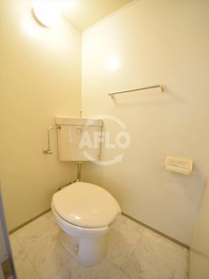 雅苑 トイレ