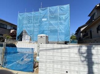 千葉市若葉区小倉台 新築一戸建て 千城台北駅 敷地面積70坪以上!