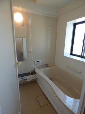 【浴室】リジェーロ3