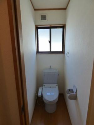 【トイレ】リジェーロ3