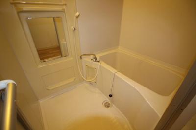 【浴室】ERCサウスコートビル