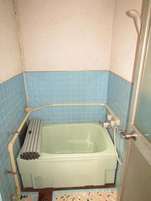 【浴室】山田ビル