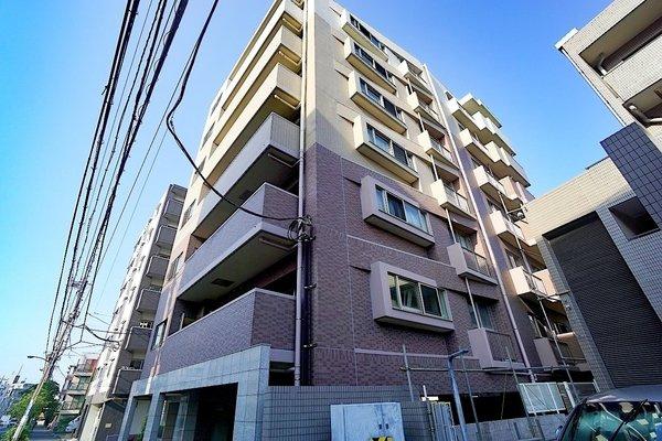 利便性の高い弘明寺駅まで徒歩5分の好立地♪ 安心のリフォーム済みで、すぐに新生活をスタートできます!