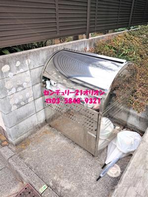 【その他共用部分】メゾンボヌール-1F