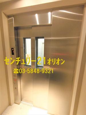 【その他共用部分】Log(ログ)練馬駅前-3F