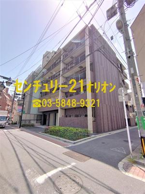 【外観】Log(ログ)練馬駅前-3F
