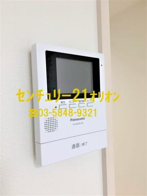 【浴室】ディアコート富士見台(フジミダイ)