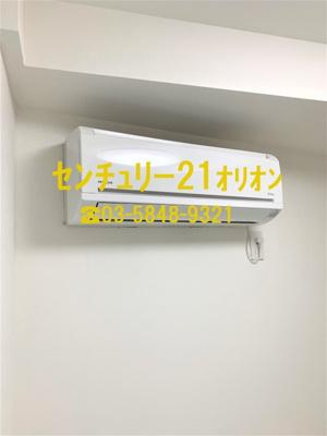 【キッチン】ディアコート富士見台(フジミダイ)