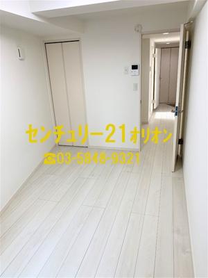 【居間・リビング】ディアコート富士見台(フジミダイ)