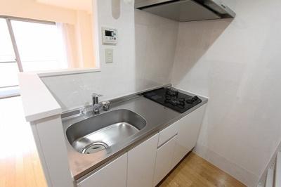 【キッチン】■カーサ・デ・クリサンテモ